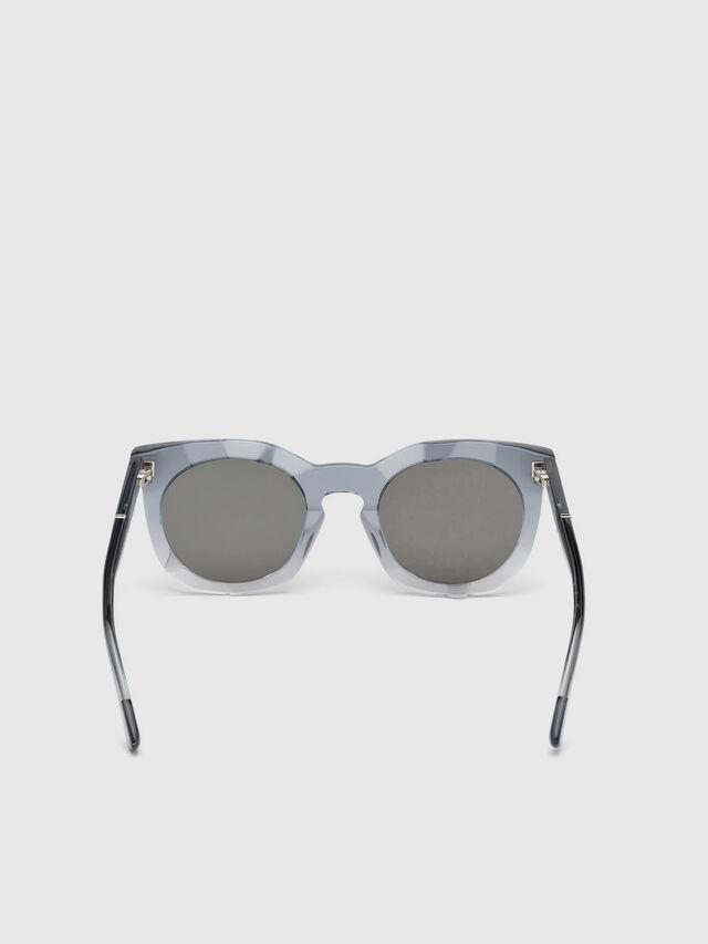 DL0270, Grey