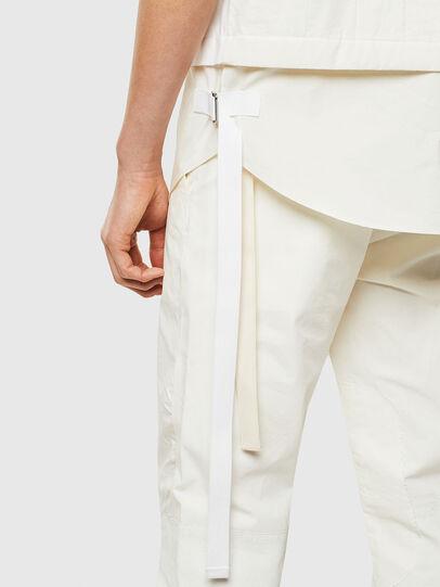 Diesel - S-GIBBS, White - Shirts - Image 6