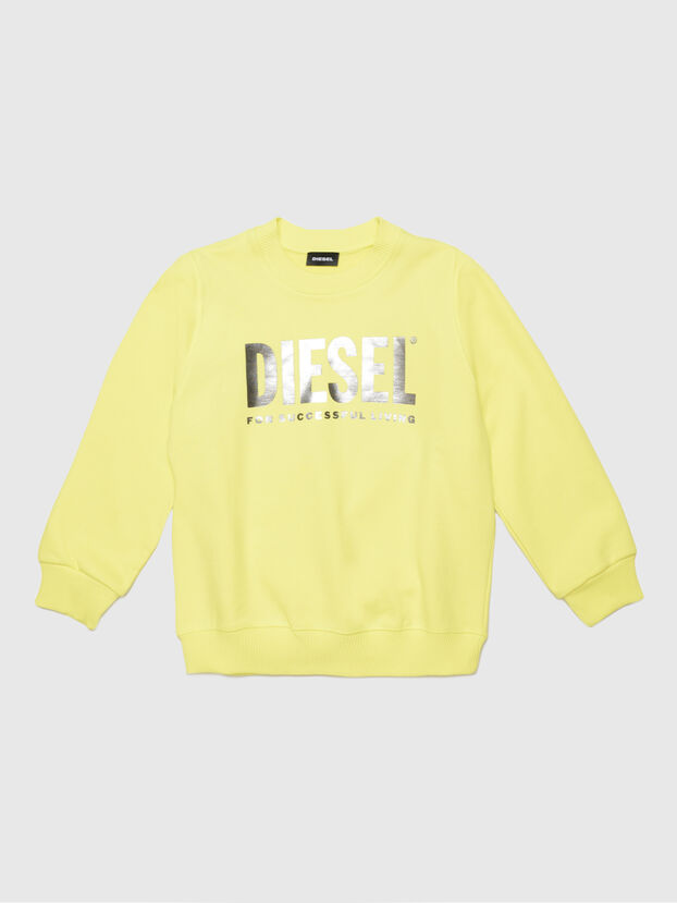 SANGWX, Yellow - Sweaters