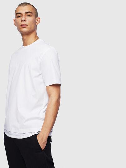 Diesel - T-GLASSY,  - T-Shirts - Image 1
