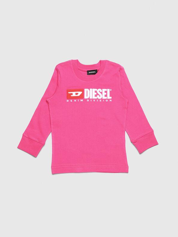 TJUSTDIVISIONB ML-R,  - T-shirts and Tops