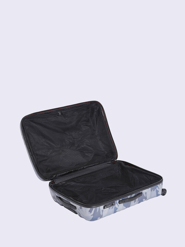 Diesel - MOVE M, Grey/Blue - Luggage - Image 5