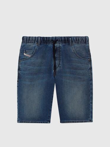 JoggJeans Shorts with Polygiene ViralOff®