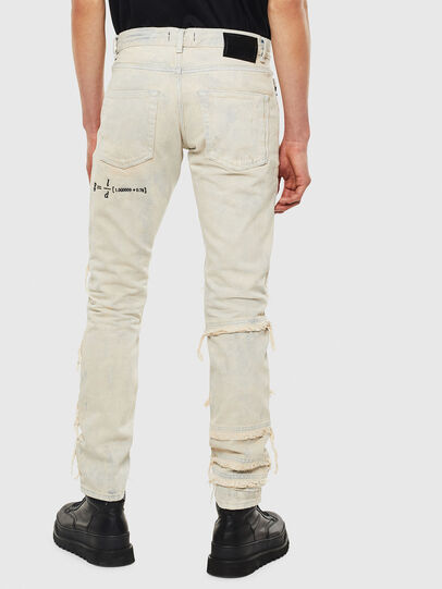 Diesel - TYPE-2014, Light Blue - Jeans - Image 2