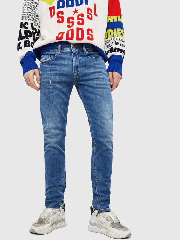 Thommer 083AX, Light Blue - Jeans