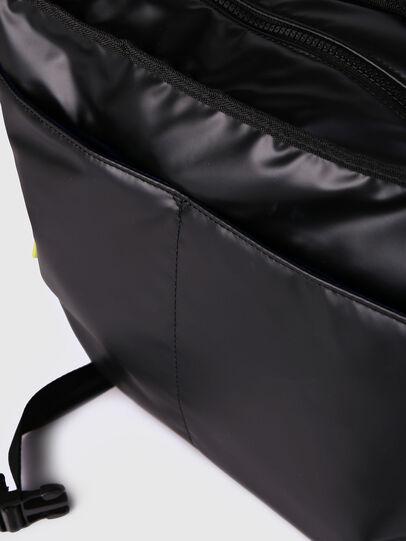 Diesel - F-DISCOVER MESSENGER, Black - Crossbody Bags - Image 5