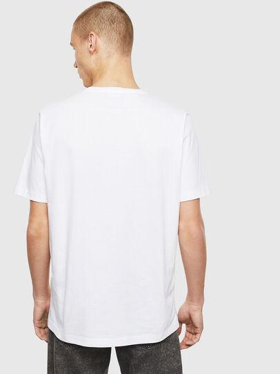 Diesel - T-JUST-T26,  - T-Shirts - Image 2