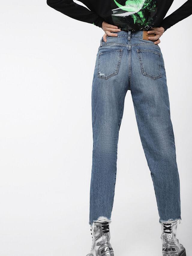 Diesel - Alys 084ZE, Light Blue - Jeans - Image 2