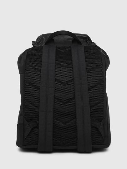 Diesel - VYSKIO, Black - Backpacks - Image 2