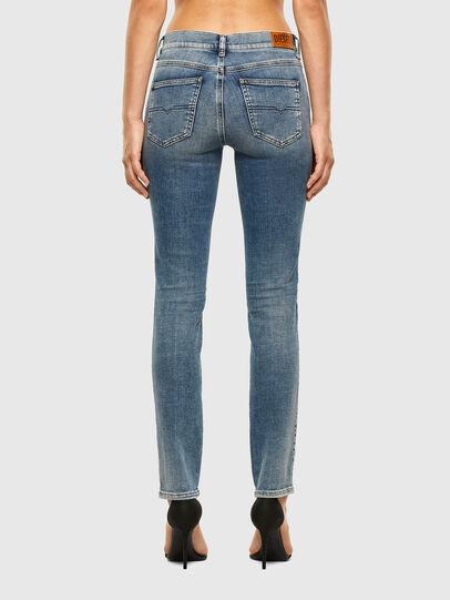 Diesel - Sandy 009AA, Medium blue - Jeans - Image 2