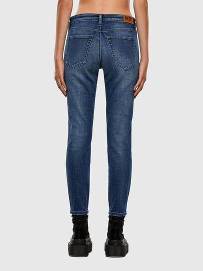 Diesel - Babhila 0098Z, Medium blue - Jeans - Image 2