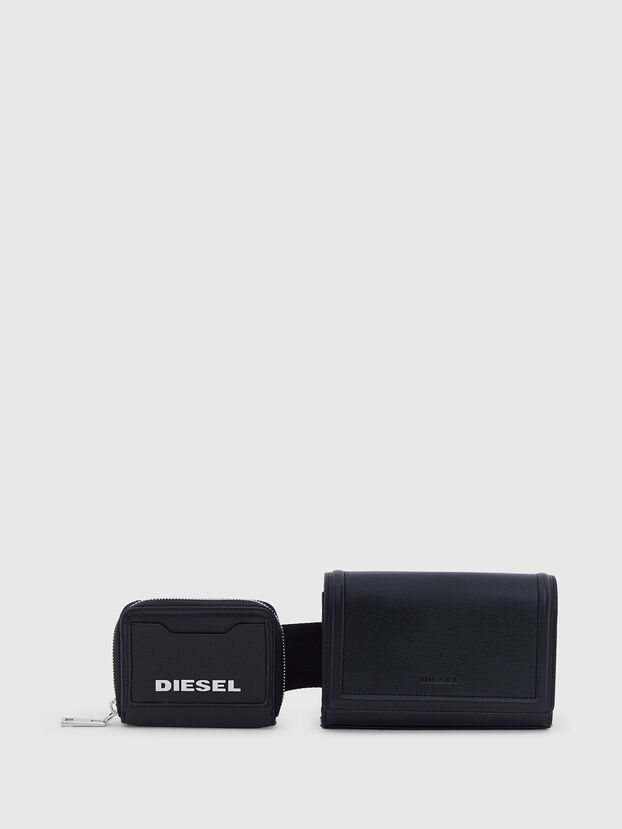 RUMEX, Black - Bijoux and Gadgets