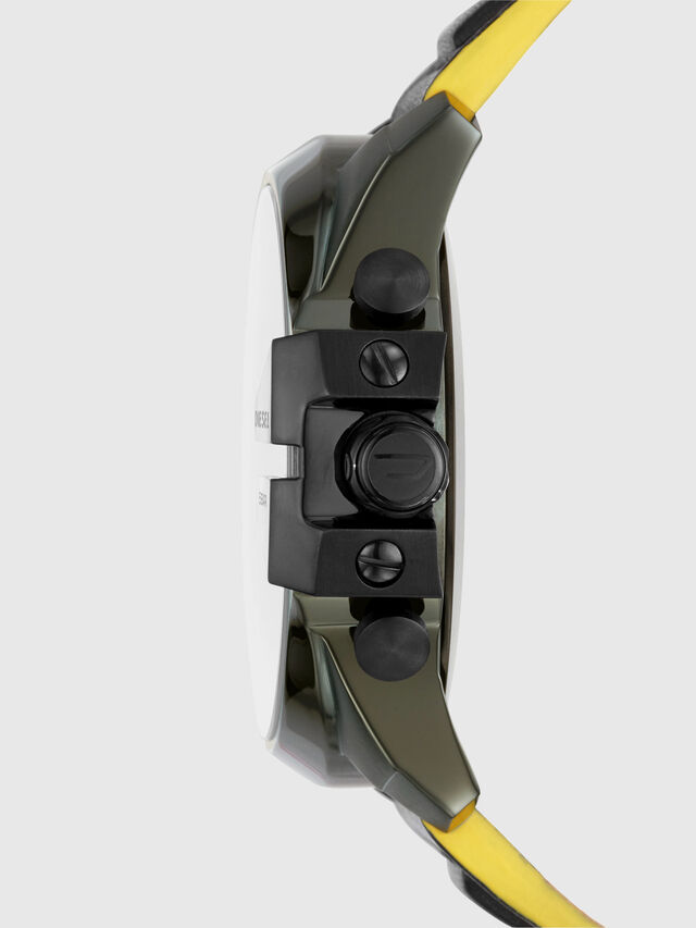 Diesel DT1012, Black - Smartwatches - Image 5