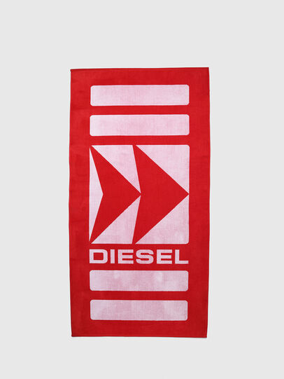 Diesel - BMT-HELLERI, Red/White - Out of water - Image 1