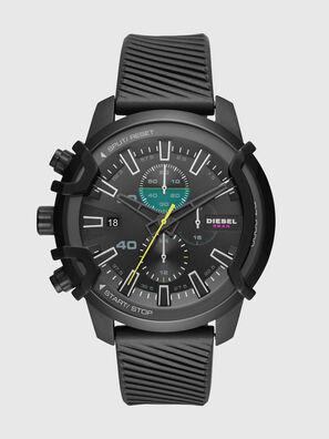 DZ4520, Black - Timeframes