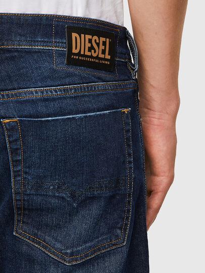 Diesel - Zatiny 082AY, Dark Blue - Jeans - Image 4