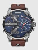 DZ7314 MR. DADDY 2.0, Brown - Timeframes