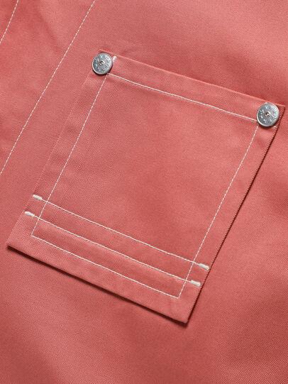 Diesel - PR-SH01, Pink - Denim Shirts - Image 5