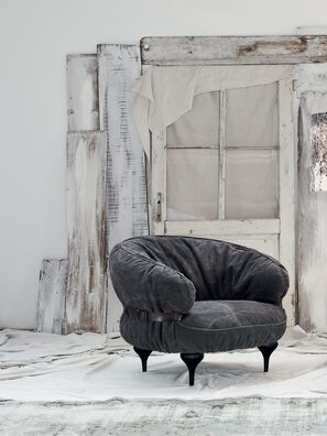 CHUBBY CHIC - ARMCHAIR,  - Furniture