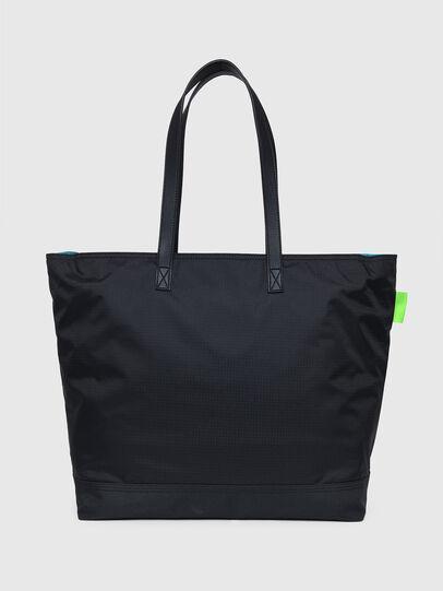 Diesel - VIVYENNE, Black - Shopping and Shoulder Bags - Image 2