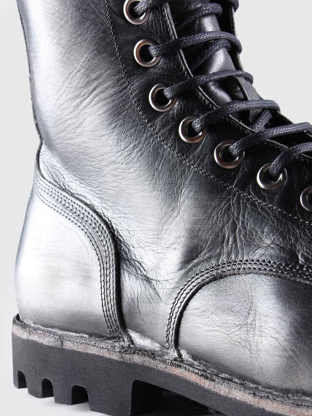Diesel HARDKOR, Black - Boots - Image 5