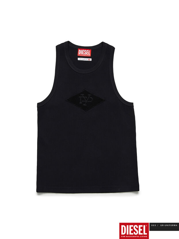 GR02-T311, Black - Tops
