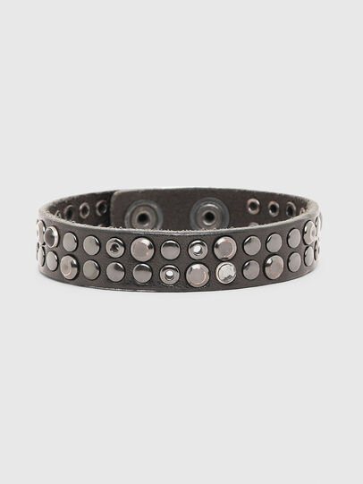 Diesel - A-GIO II, Black - Bijoux and Gadgets - Image 1