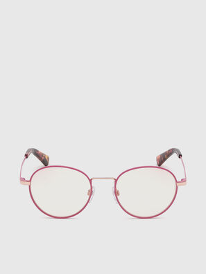 DL0290, Pink - Sunglasses