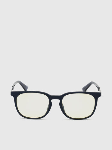 Injected unisex sunglasses