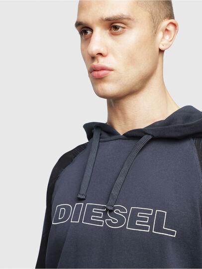 Diesel - UMLT-BRIAN,  - Sweaters - Image 3