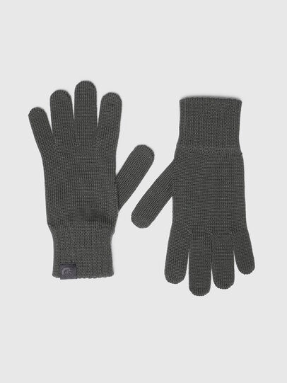 Diesel - K-TAB-B, Dark Green - Gloves - Image 1