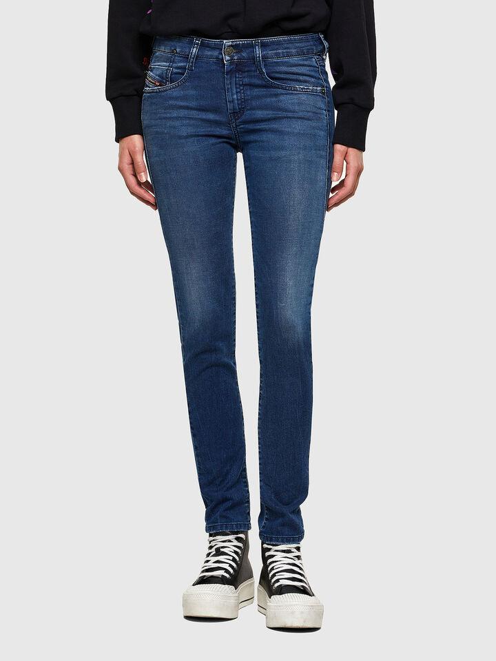 D-Ollies JoggJeans® 069SM,