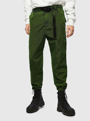 P-BERG, Green - Pants
