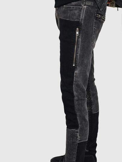 Diesel - D-Amny 0890T,  - Jeans - Image 5