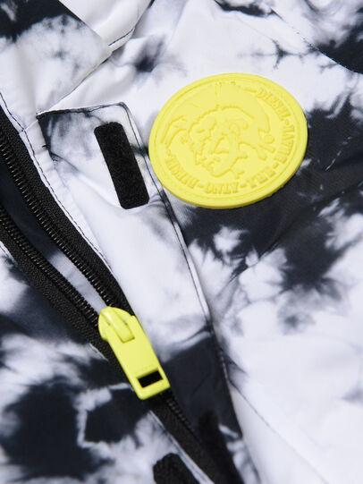 Diesel - JELLYB-SKI, Black/White - Ski wear - Image 3