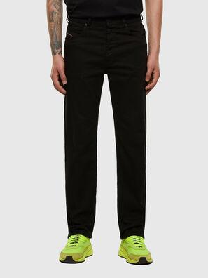 D-Macs 0688H, Black/Dark grey - Jeans