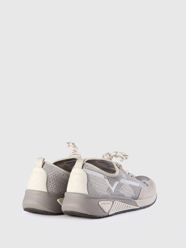 Diesel - S-KBY, Grey - Sneakers - Image 3