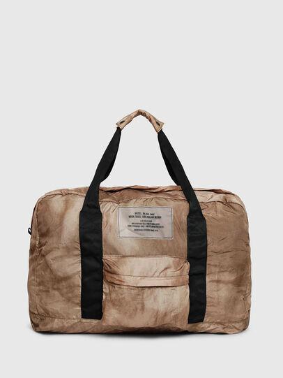 Diesel - DUPAK, Light Brown - Travel Bags - Image 1