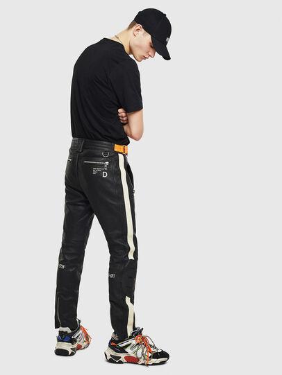 Diesel - P-CAMARO, Black - Pants - Image 8
