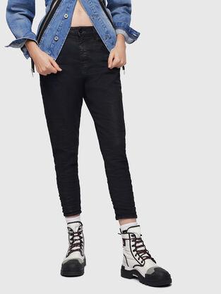 Candys JoggJeans 0688U, Dark Blue - Jeans