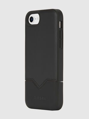 CREDIT CARD IPHONE 8/7/6S/6 CASE, Black - Cases