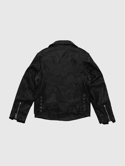 Diesel - JJUNER, Black - Jackets - Image 2