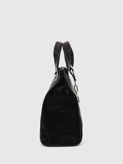 Diesel - GAYA, Black - Crossbody Bags - Image 3