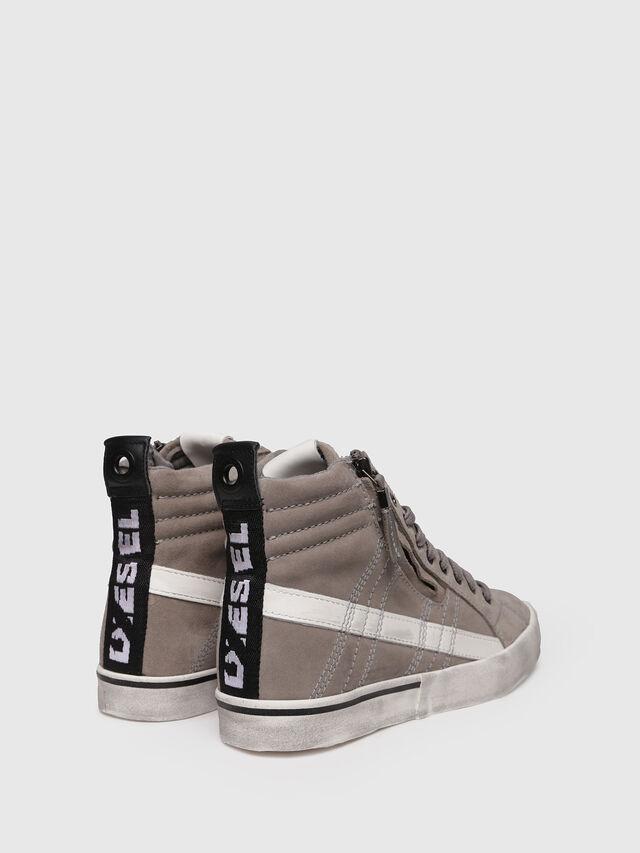 Diesel - D-VELOWS MID LACE, Grey - Sneakers - Image 2