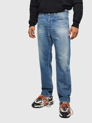 D-Macs 009BT, Light Blue - Jeans