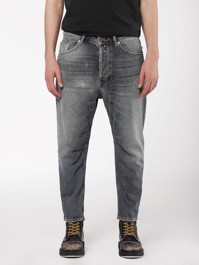 Diesel - Narrot 084VE, Medium blue - Jeans - Image 1