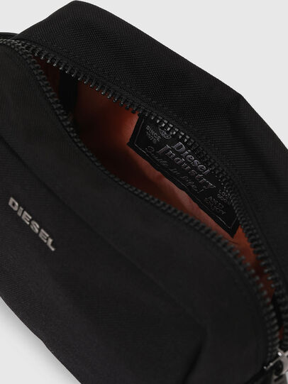 Diesel - F-URBHANITY POUCH,  - Bijoux and Gadgets - Image 5