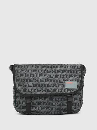 5a84a67f6 Diesel Men's Cross Body Bags | Shop on Diesel.com
