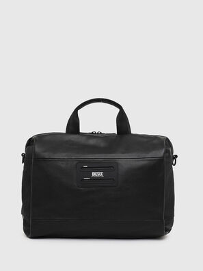 D-SUBTORYAL BRIEF, Black - Briefcases