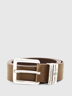 B-GUARANTEE, Light Brown - Belts